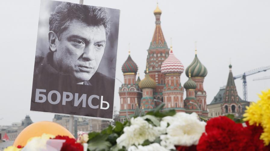 Какво пише в доклада на убития Немцов за Украйна