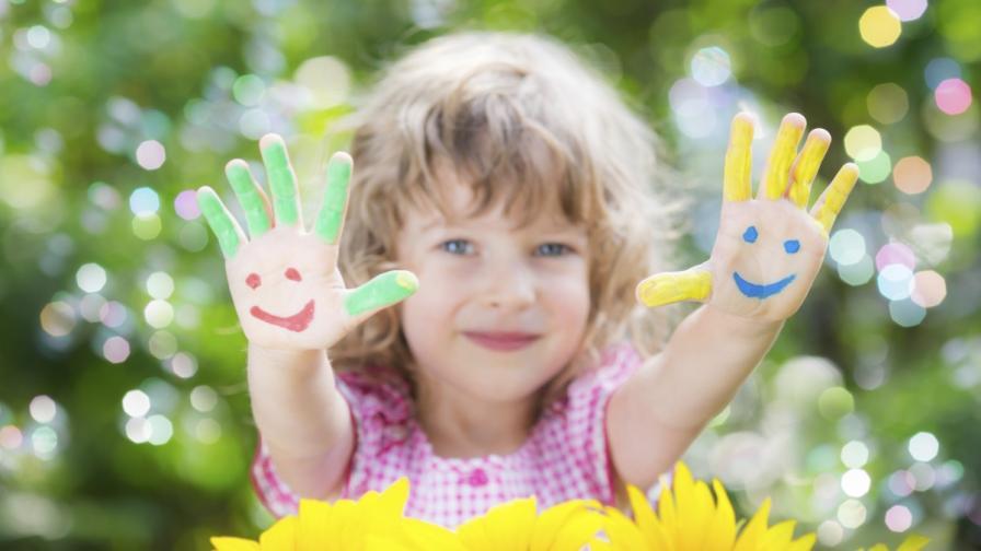 Румънските деца са най-щастливи в Европа