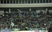 Лудогорец призова феновете: Елате по-рано на стадиона