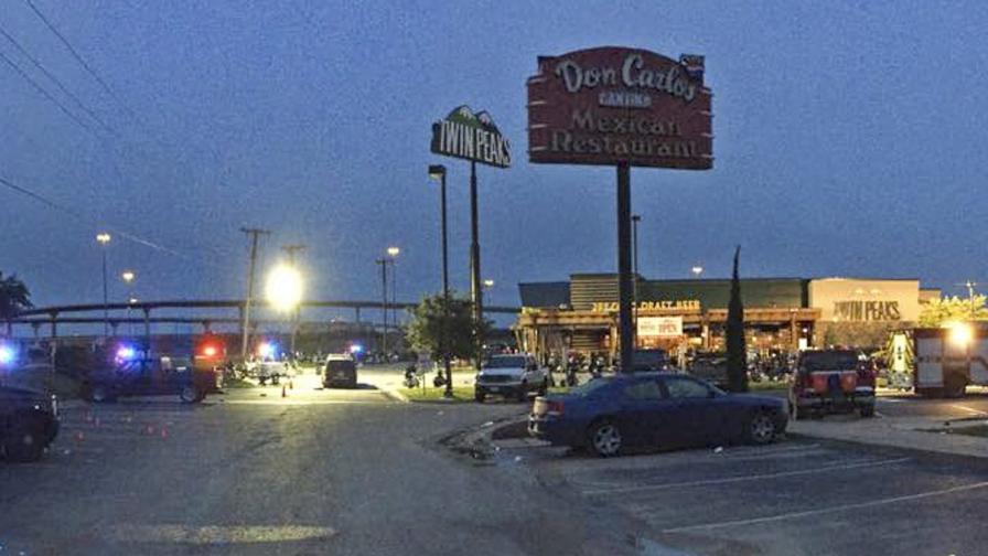 Близо 200 ареста след престрелката в Тексас