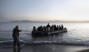 Арестуваха българин за трафик на мигранти в Румъния