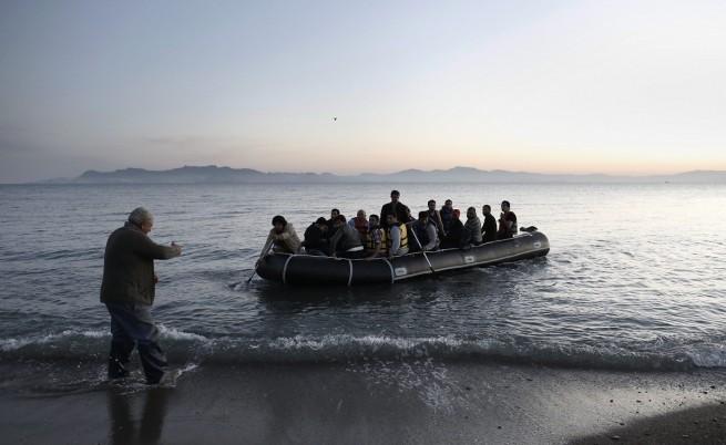 Трагедията с малкия Айлан в Егейско море потресе Европа