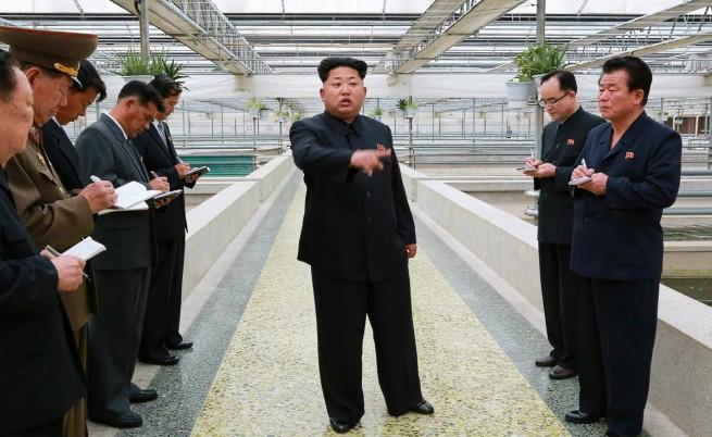 Северна Корея настоява, че е успяла да миниатюризира ядрени оръжия