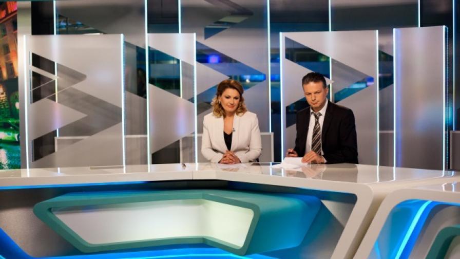 Лятна емисия Новини по Нова