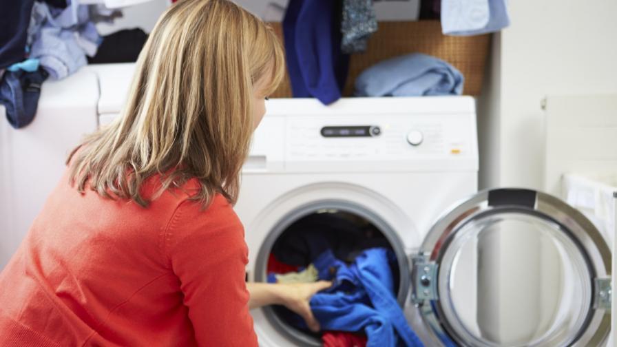 Защо трябва да перем новите си дрехи, преди да ги облечем