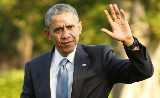 """Обама: Имам """"личен интерес"""" от ядрено споразумение с Иран"""