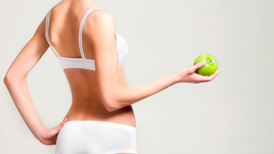 Нека засилим метаболизма