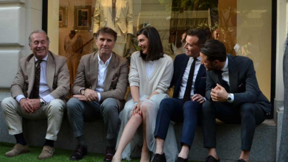 Италианската мода има нов дом в София