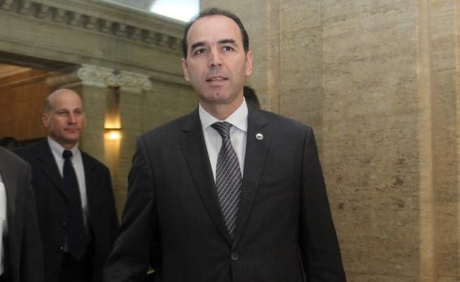 Иван Искров одобри кандидата на ГЕРБ за шеф на БНБ