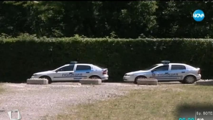 Поредното убийство в Борисовата градина: Версиите