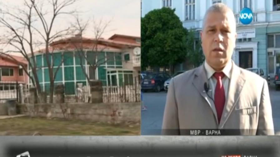Проверка в МВР-Варна заради схемата с джебчиите