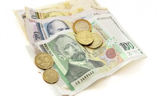 Минималната заплата се увеличава с 20 лв. от 1 юли