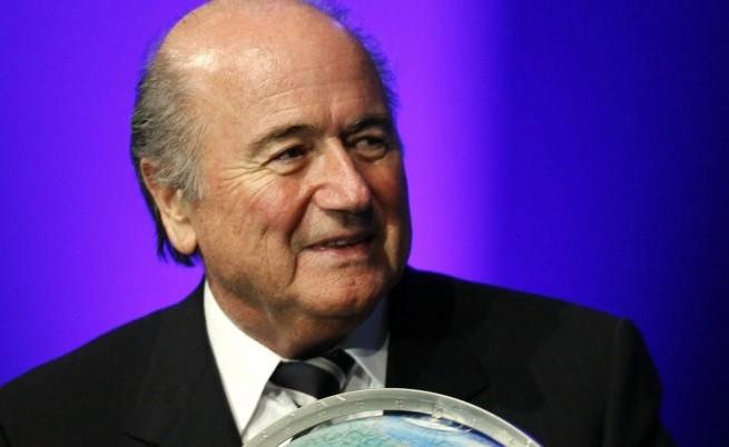 ''Кралят - слънце'' на ФИФА