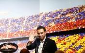 Шави критикува ръководството на Барселона за трансферната политика