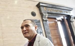 Павел Колев: Ако Васил Божков не се бе намесил, Левски щеше да фалира