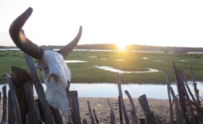 Езерото Ленсойс