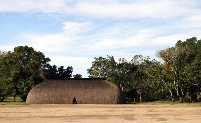 Последните амазонски племена са застрашени от цивилизацията