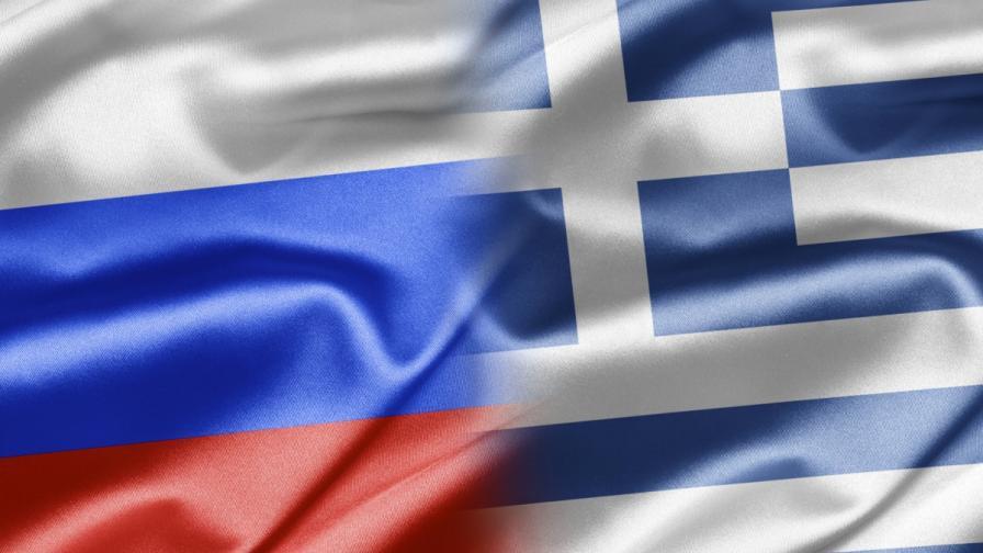 Гърция гони руски дипломати заради името на Македония