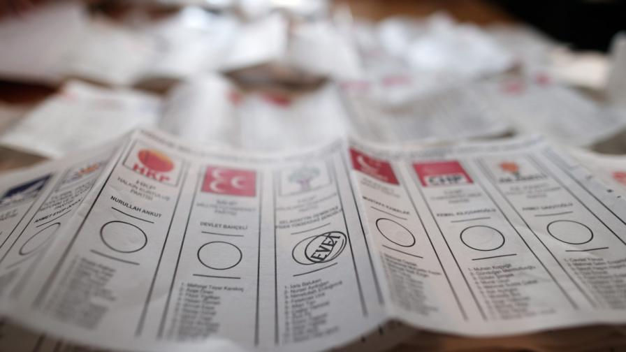 Изборите в Турция: Краят на една епоха