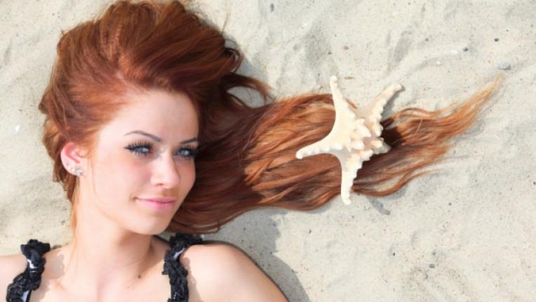 коса море почивка