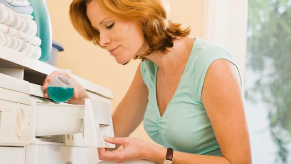Как да премахнете мазно петно с тебешир