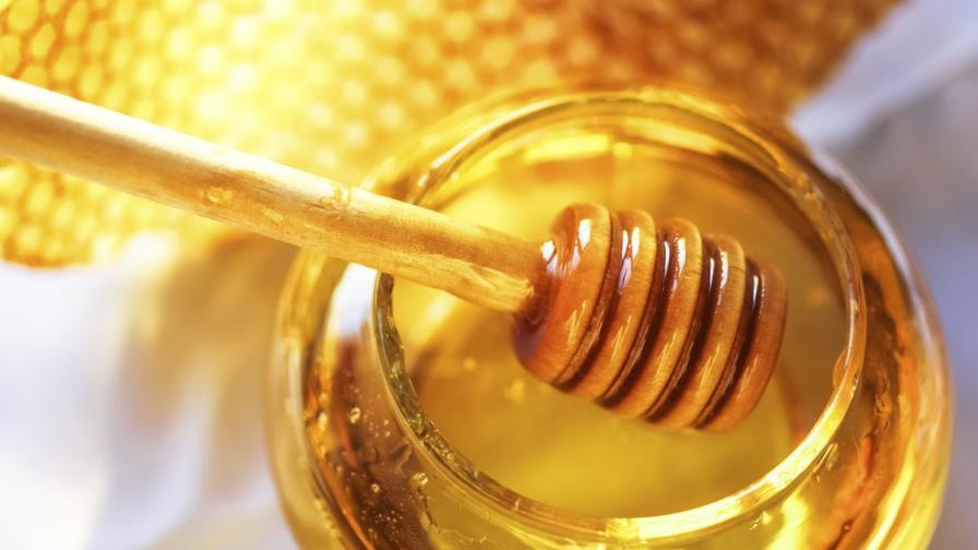 Шведска медовина срещу антибиотичната резистентност