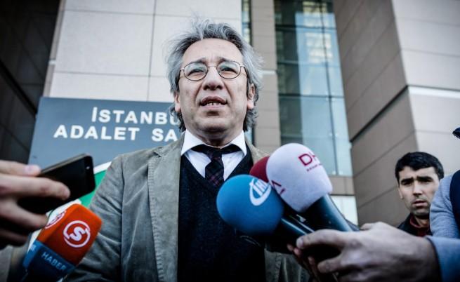 Турски вестник: Турското разузнаване помага на бойци от ИД