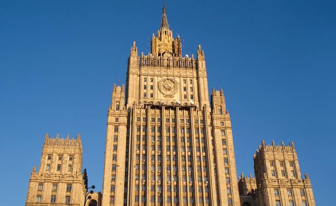 Русия: Изказванията на Анкара са шантаж,