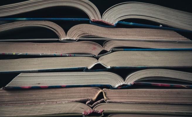 Средният тираж на книгите у нас е 462 броя
