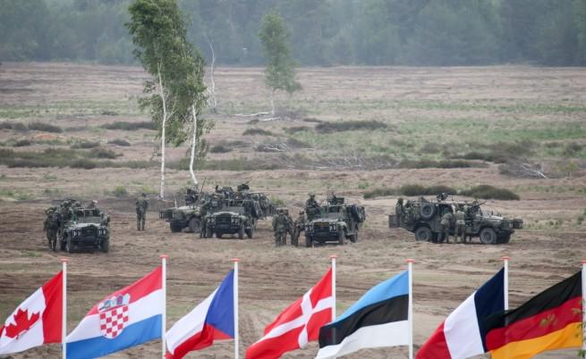 САЩ и НАТО се готвели за дългосрочни остри разногласия с Русия
