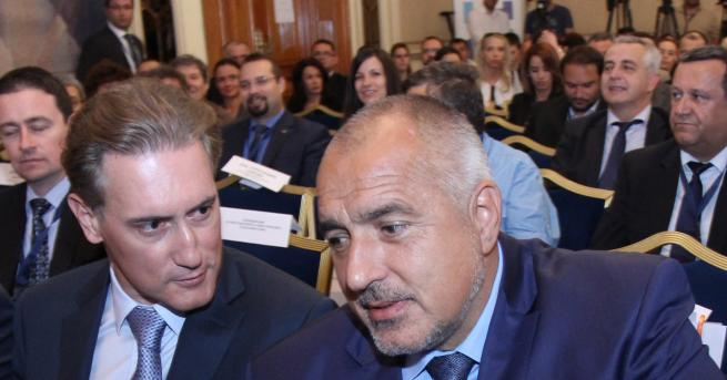 България Бойко Борисов даде за пример