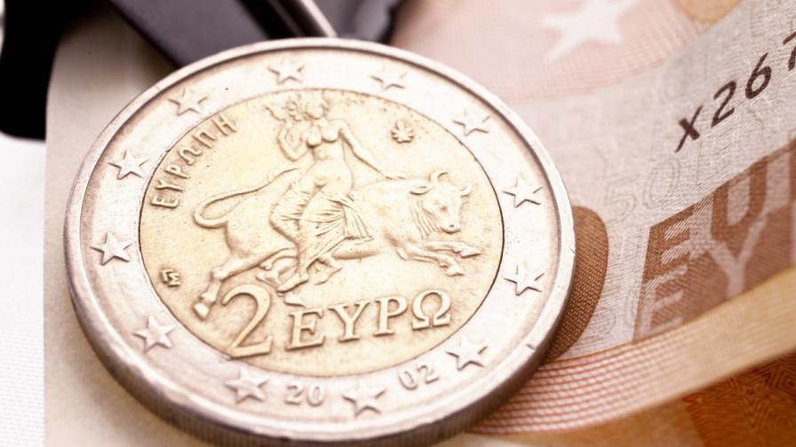 Гърция не е представила ново предложение в Брюксел