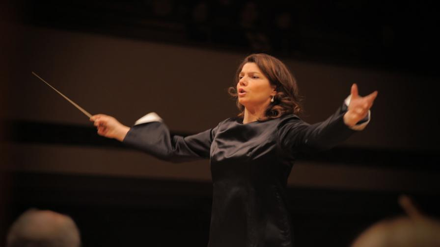 Втори диригент напуска Софийската филхармония