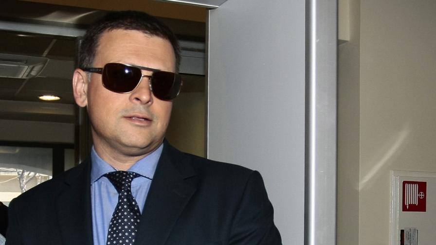 Калоян Топалов е новият председател на Софийския градски съд