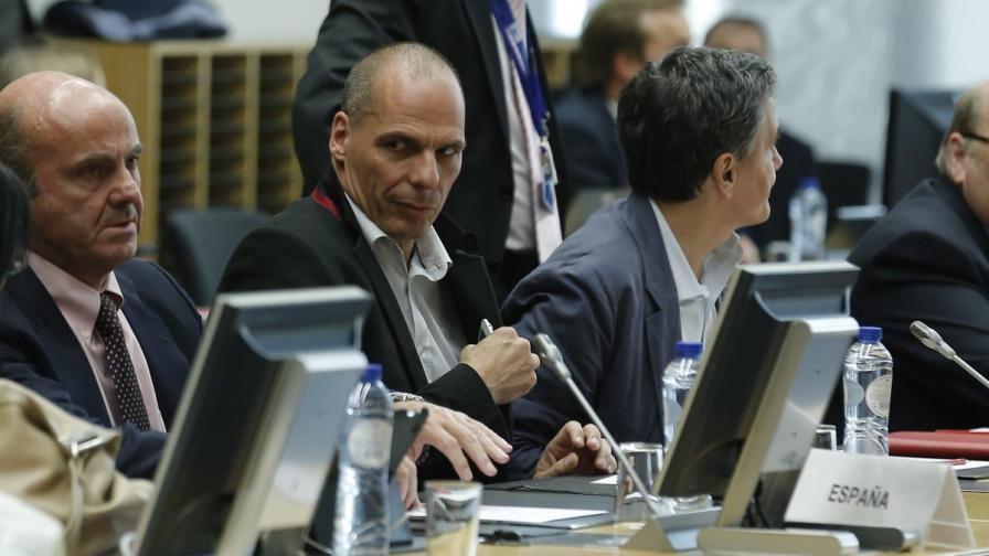Преговорите с Гърция продължават