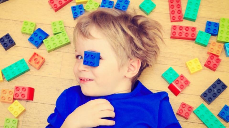 Как да изберем играчка за детето си?