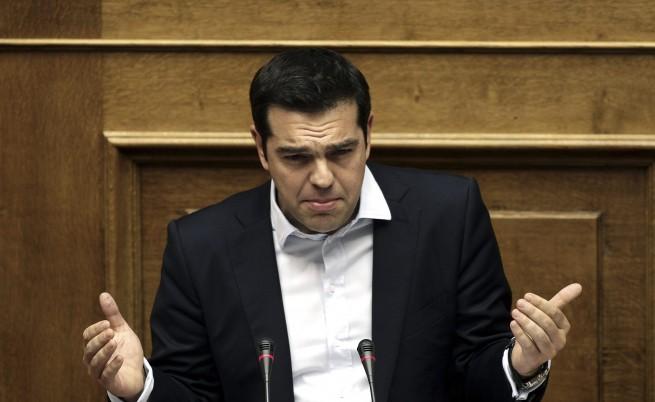 ЕЦБ запази заемите за гръцките банки на сегашното равнище