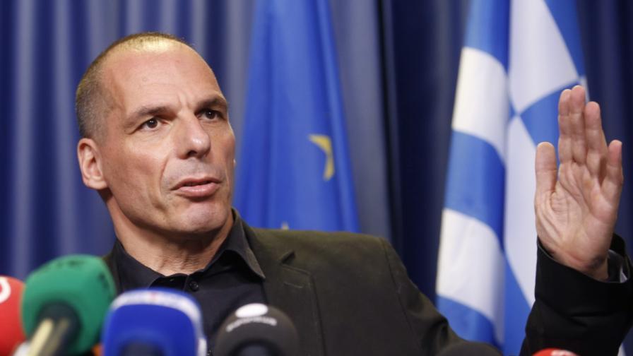 Варуфакис: Може да подадем оставка след референдума