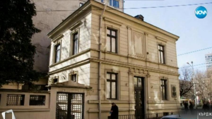 Откриват обновената къща-музей на Иван Вазов