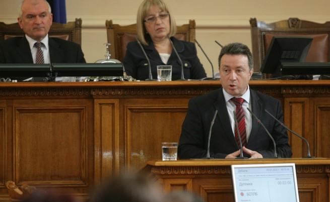 Българи в чужбина ще могат да гласуват на референдуми у нас