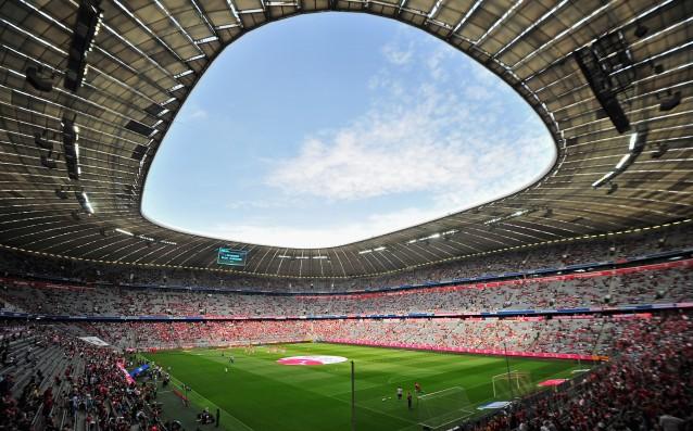 Байерн Мюнхен – Бешикташ е един от двата сблъсъка от