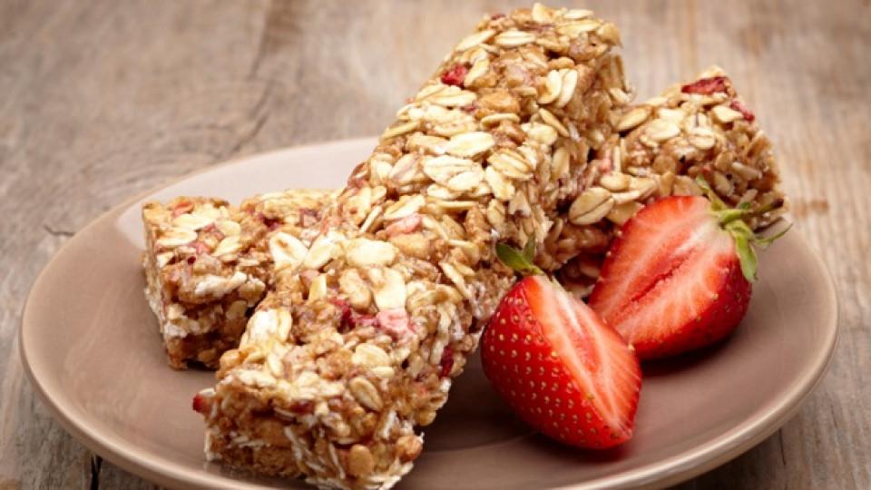 Какво причиняват диетичните храни на диетата ви