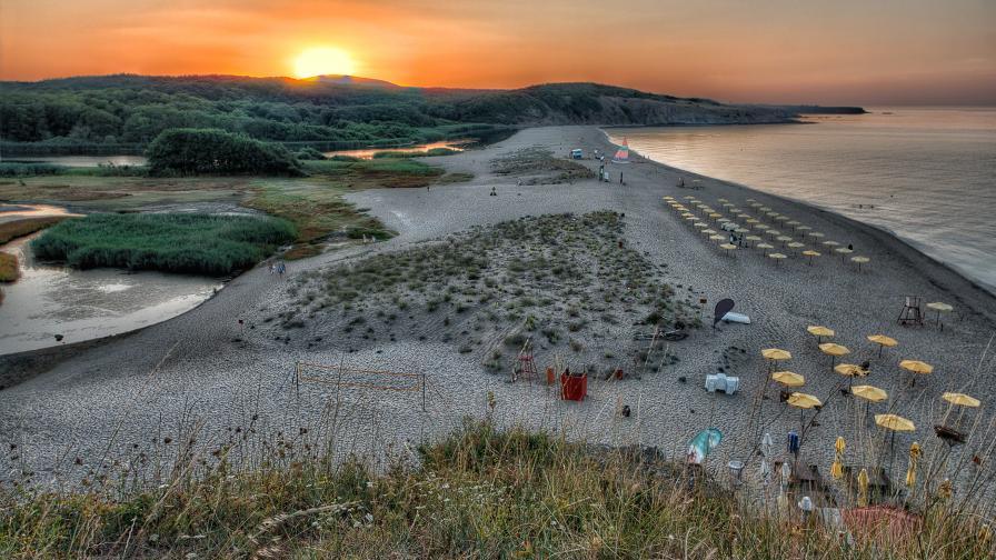 Едни от най-красивите места в България (видео)