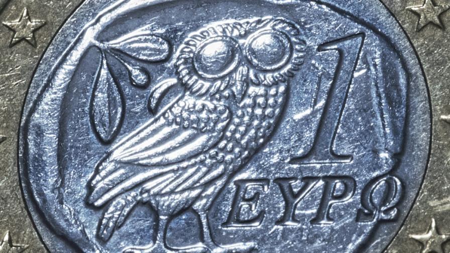 Какво обеща Гърция, за да остане в еврозоната