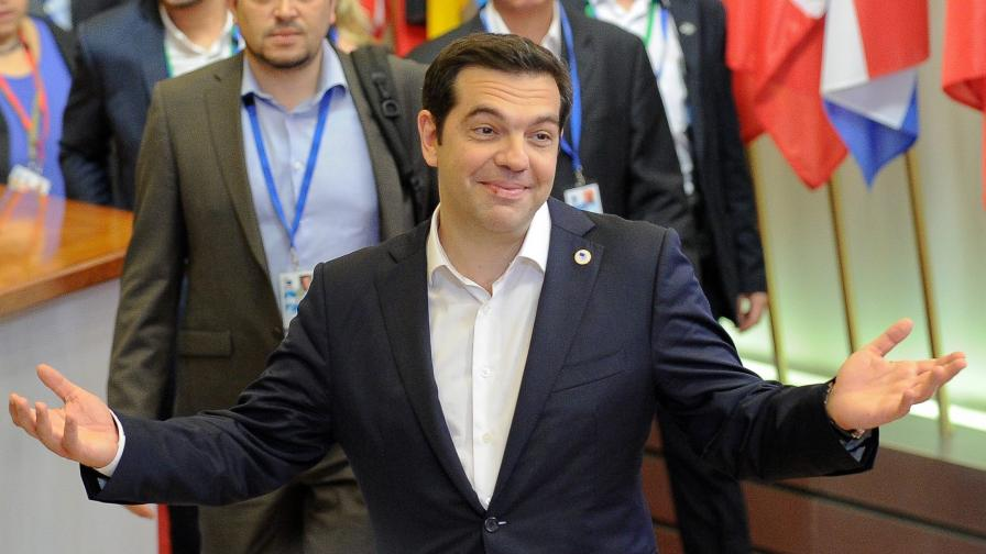 Гърция получи последен шанс за спасение – споразумение трябва да има до неделя