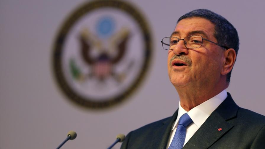 Хабиб Есид