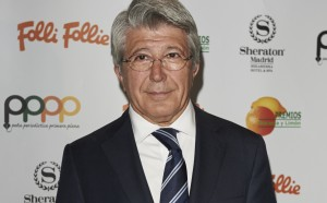 Президентът на Атлетико: Дибала е чудесен футболист, но не го познавам