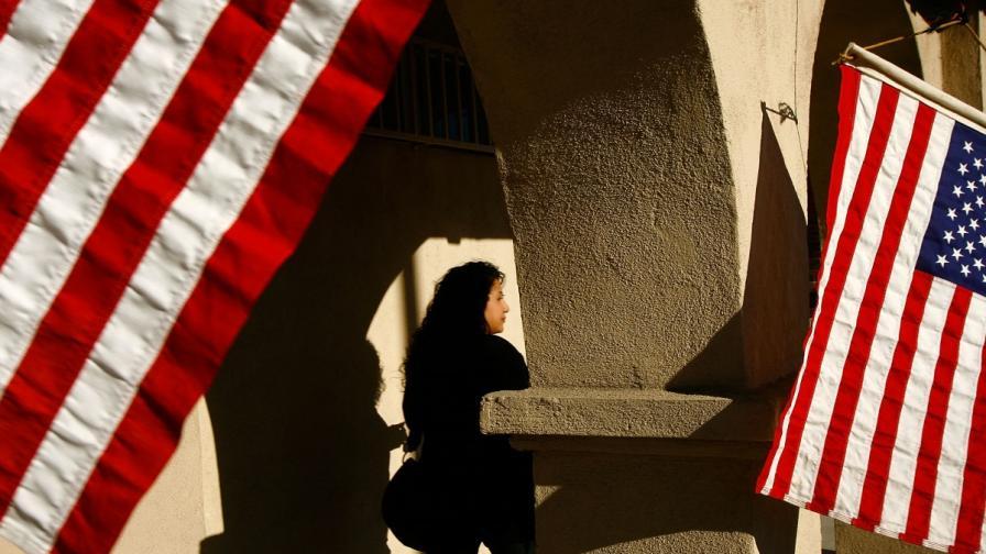 Латиноамериканците – повече от белите в Калифорния