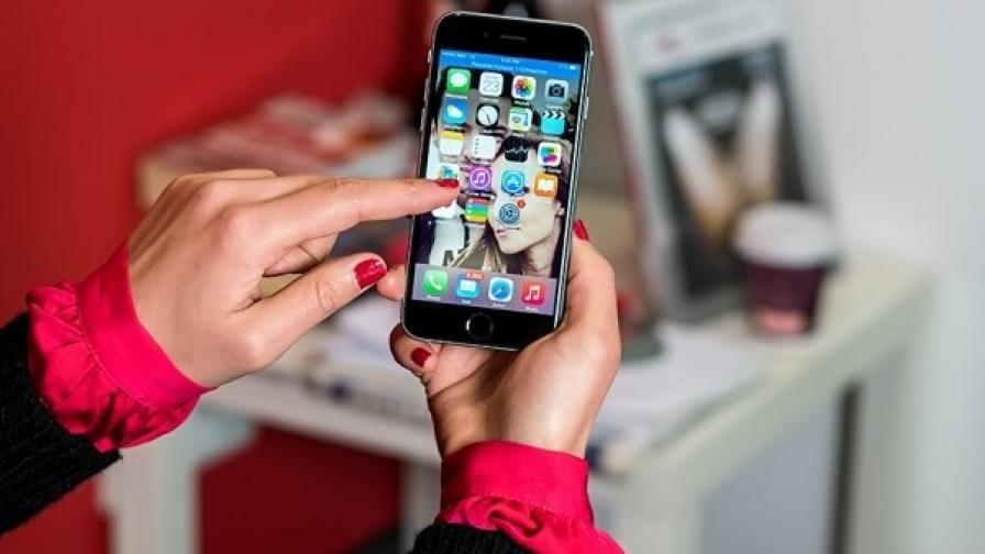 Следващият iPhone може да реагира и на силата на натиск