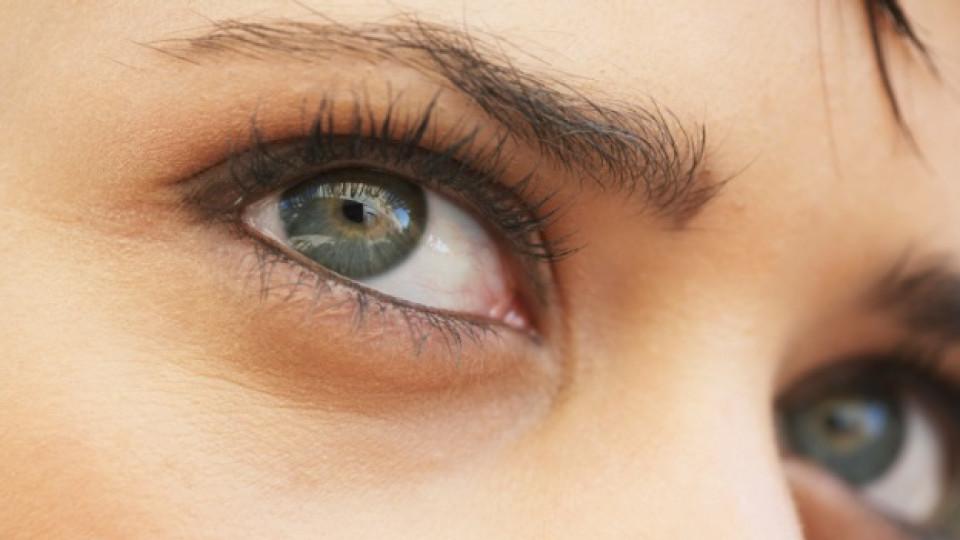 Какво казва цветът на очите за здравето ти